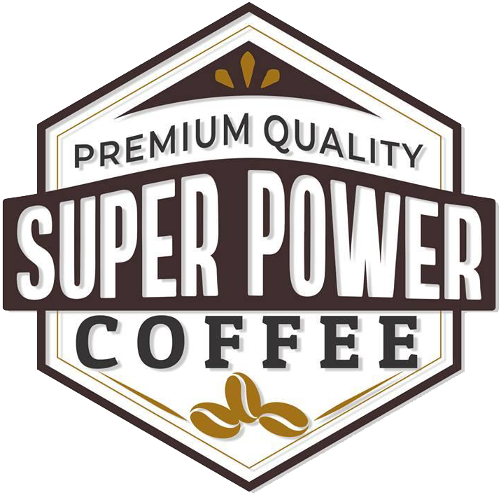 SUPER POWER COFFEE